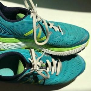 New Balance 880 V7 Trufuse W880BY7 Womens US Size